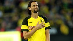 Neven Subotic drückt seinem Ex-Klub BVB fest die Daumen