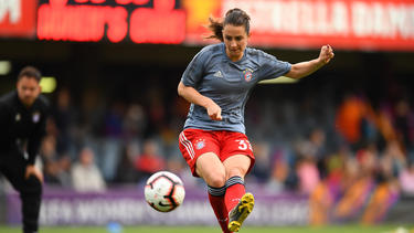 Sara Däbritz wechselt zur Paris Saint-Germain