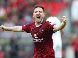 Kevin Möhwald spielt ab der Saison 2018/2019 wohl für Werder Bremen