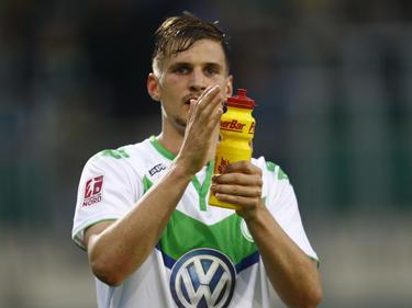 Der SC Paderborn hat Sebastian Wimmer verpflichtet
