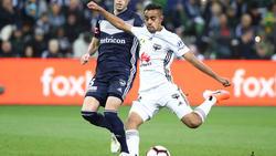 Sarpreet Singh wechselt zum FC Bayern