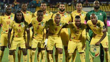 Benín está en cuartos de final con un partidazo.