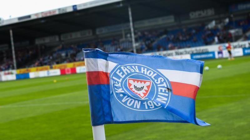 Als Interimstrainer bei Holstein Kiel springt Ole Werner ein