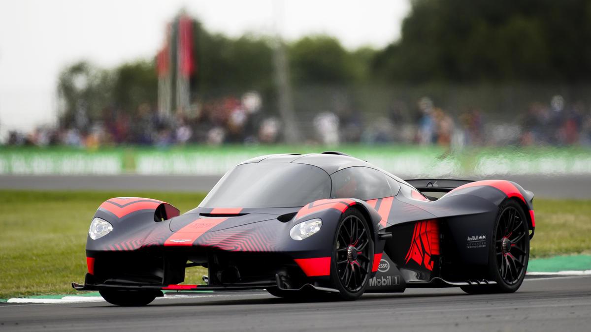 Wec Aco Chefs Und Aston Martin Kontern Skeptiker Hypercar 2020 Am Start
