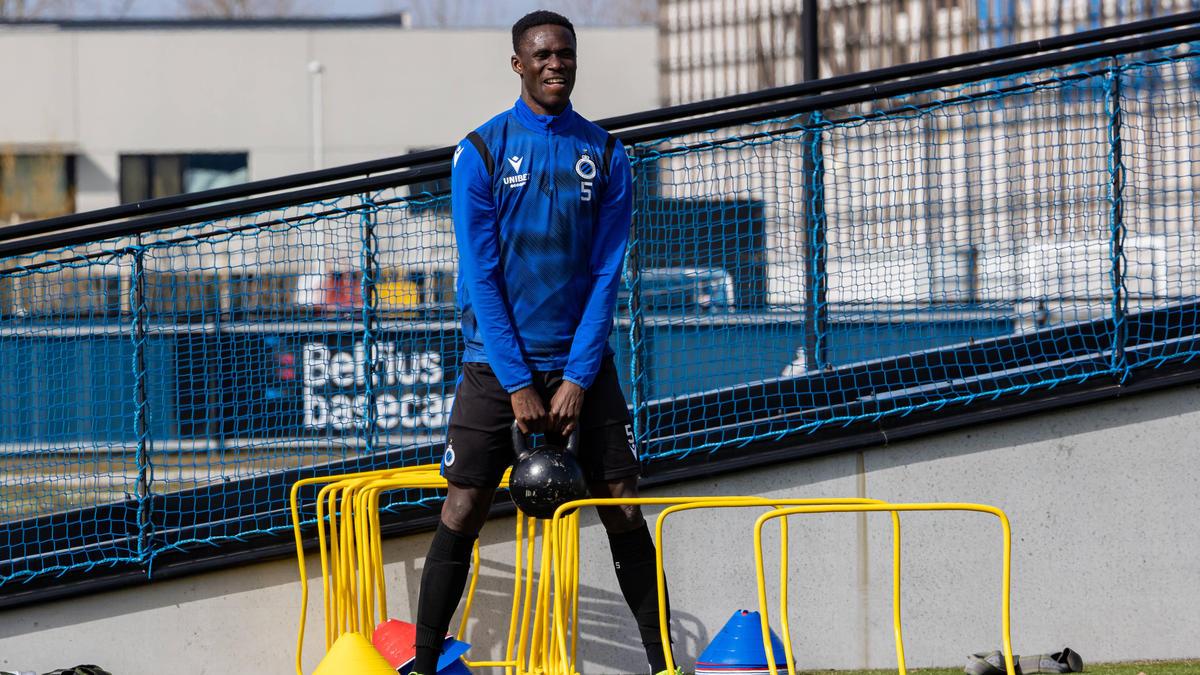 Odilon Kossounou wechselt zu Bayer Leverkusen