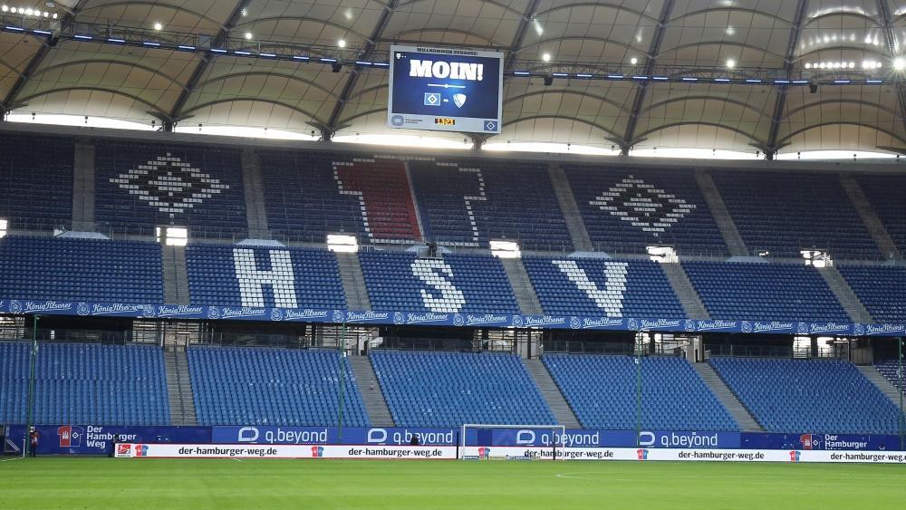 HSV kann mit 2G-Konzept Stadion füllen