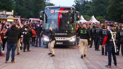 Das nächste Europa-League-Spiel von Eintracht Frankfurt läuft im Free TV