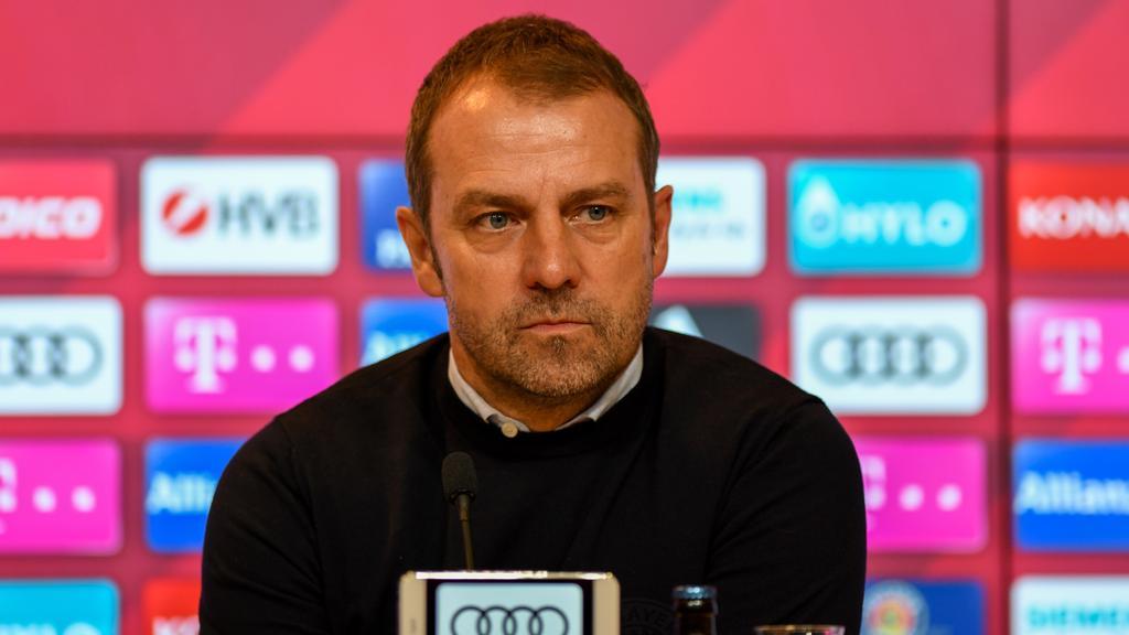 Hansi Flick will in Köln die Tabellenführung verteidigen