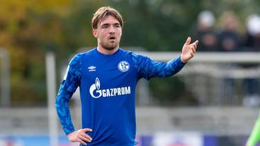 Marcel Langer verlässt den FC Schalke 04