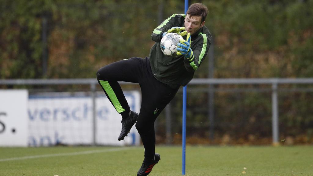 Michael Esser hat in Hoffenheim unterschrieben