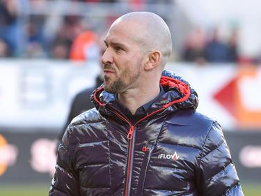 Austria-Trainer Christian Ilzer will die nächste Chance nutzen