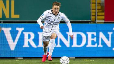Felix Passlack kehrt im Sommer wohl zum BVB zurück
