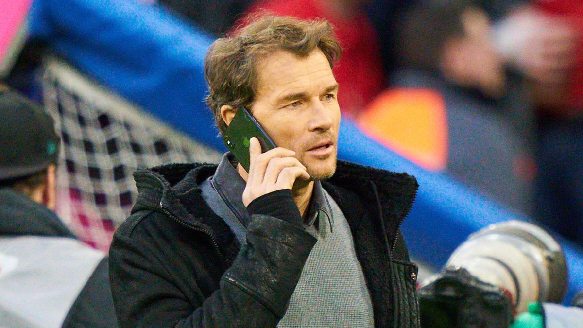 Seit Mai im Aufsichtsrat von Hertha BSC: Jens Lehmann