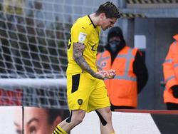 Dominik Frieser eilt mit Barnsley von einem Sieg zum nächsten