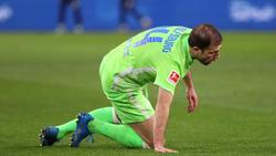 Hat sich bei der Schweizer Nationalmannschaft verletzt: Admir Mehmedi
