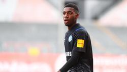 Joselpho Barnes wird den FC Schalke 04 wohl verlassen
