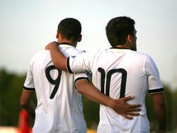 U19-Qualifikationsspiel gegen Polen