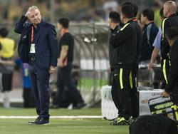 Alberto Zaccheroni ist nicht mehr Trainer in Peking