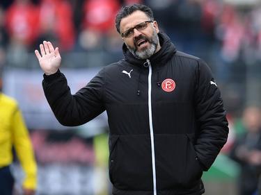 Taşkın Aksoy will die Vorjahresleistung bestätigen