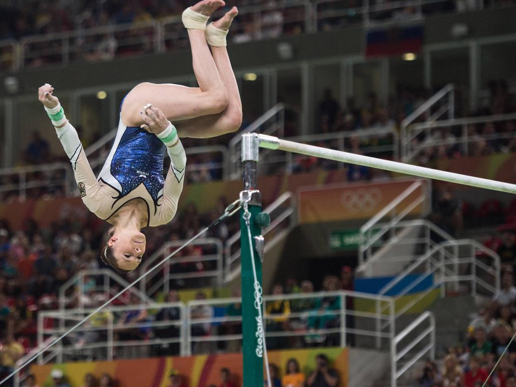 Sophie Scheder peilt ihr Turn-Comeback nach fast zweijähriger Wettkampfpause an
