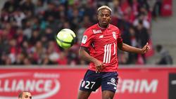 Hamza Mendyl wechselt zum FC Schalke