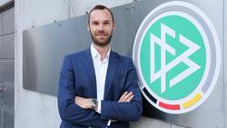 Tobias Haupt ist Leiter der DFB-Akademie