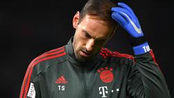 Tom Starke schließt Comeback beim FC Bayern aus