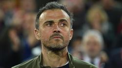 Luis Enrique war bereits Spaniens Nationaltrainer