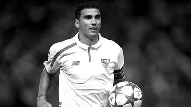 José Antonio Reyes verstarb bei einem Autounfall