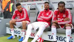 Bleibt Boateng doch beim FC Bayern?