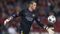 Victor Valdes kehrt zu Barca zurück