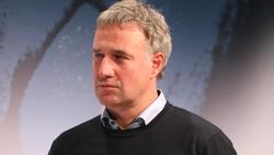 Wird Marco Bode DFB-Präsident?