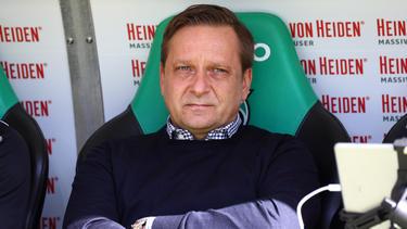 Horst Heldt soll neuer Sportchef beim 1. FC Köln werden