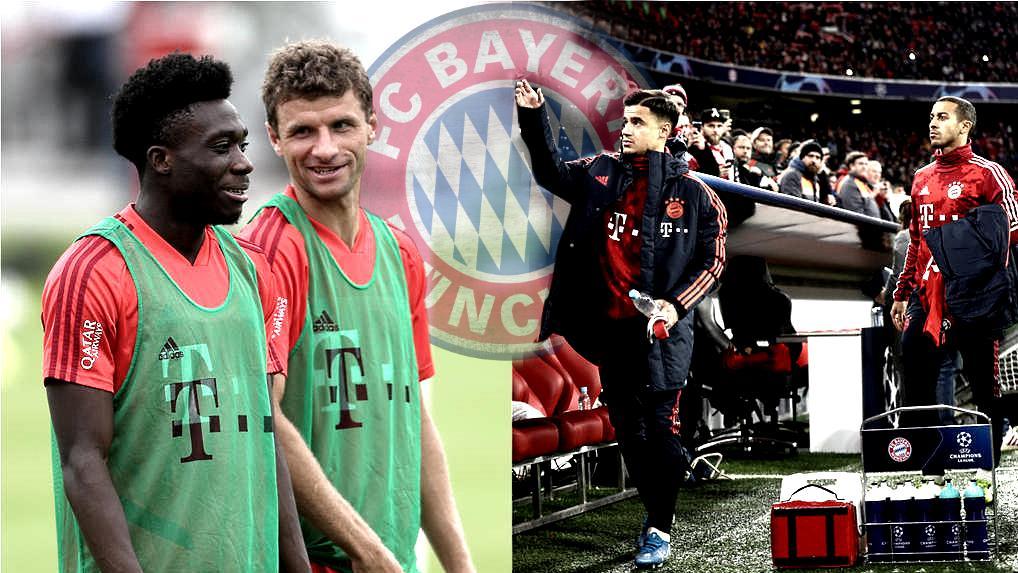 Beim FC Bayern wurden die Karten neu gemischt