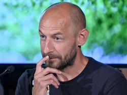 Stephan Helm peilt mit St. Pölten den Wiederaufstieg an