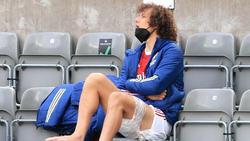 David Luiz wechselt wohl zu Flamengo