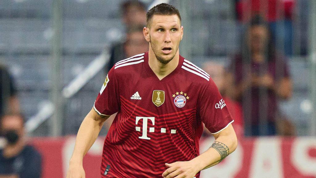 Niklas Süle ist aktuell eine feste Größe beim FC Bayern