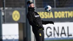 Auch der FC Bayern war am neuen BVB-Star Erling Haaland interessiert
