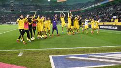 Der BVB glaubt wieder an die Meisterschaft