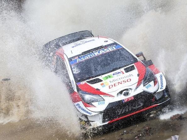 Wann und wo es mit der WRC-Saison 2020 weitergeht, steht noch in den Sternen