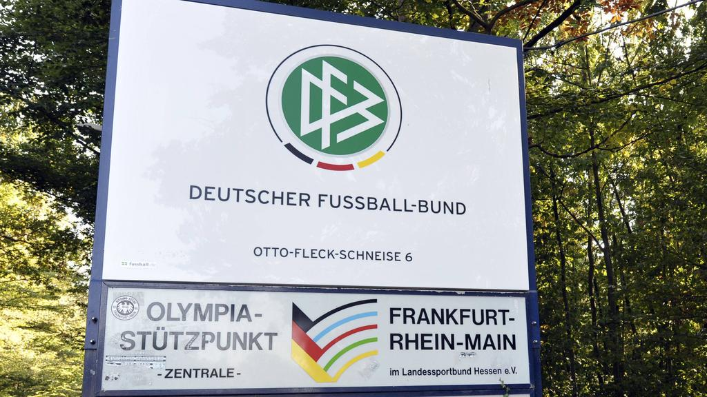 Die Stützpunkte des DFB sind wichtiger Bestandteil der Talentförderung