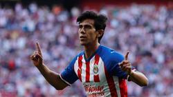José Macías wird mit dem BVB in Verbindung gebracht