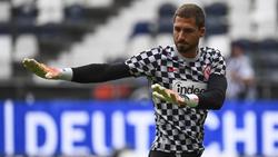 Kevin Trapp wird Eintracht Frankfurt wohl verlassen