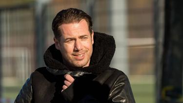 Freut sich über Zuwachs für die BVB-Junioren: Nachwuchschef Lars Ricken