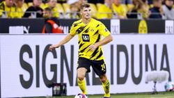 Thomas Meunier wechselte im Sommer 2020 zum BVB