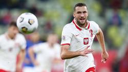 Sebastian Walukiewicz soll das Interesse des BVB geweckt haben