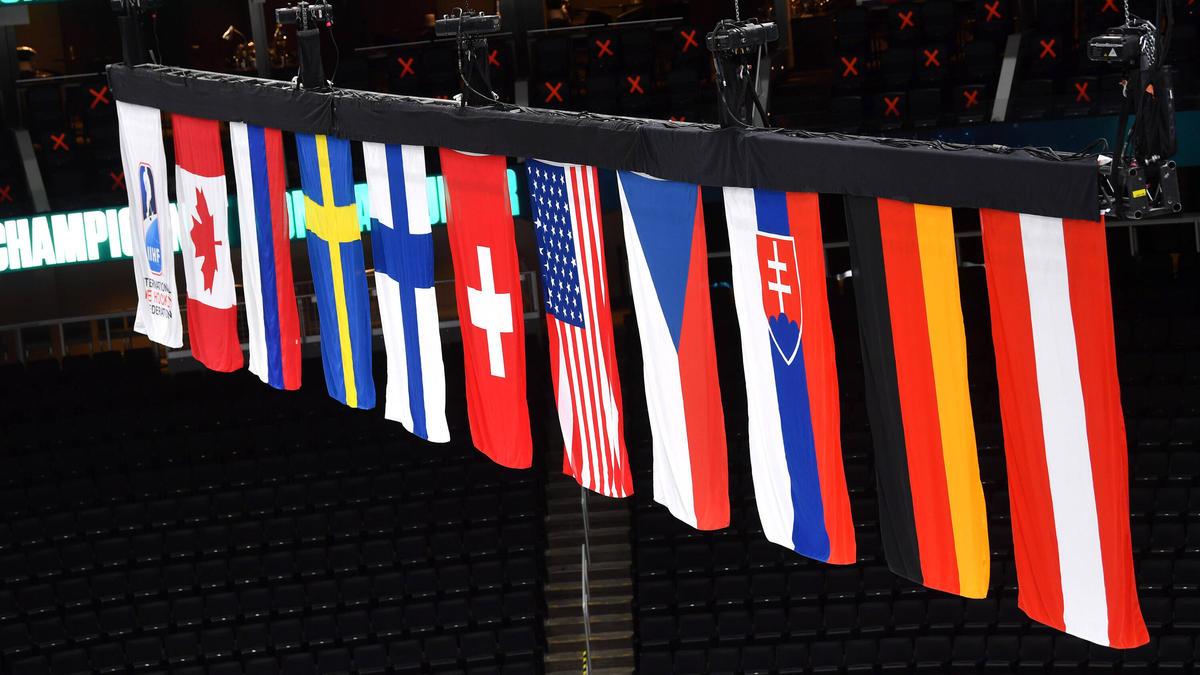 Rund um die Eishockey-WM gibt es noch Unklarheiten