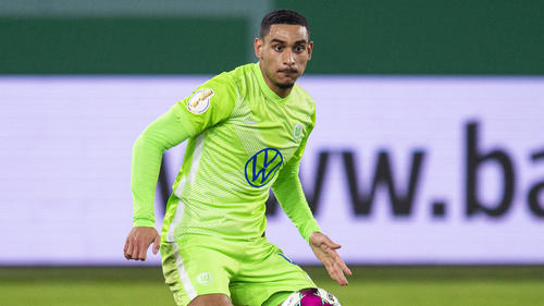 Maxence Lacroix soll sich auf die BVB-Transferliste gespielt haben