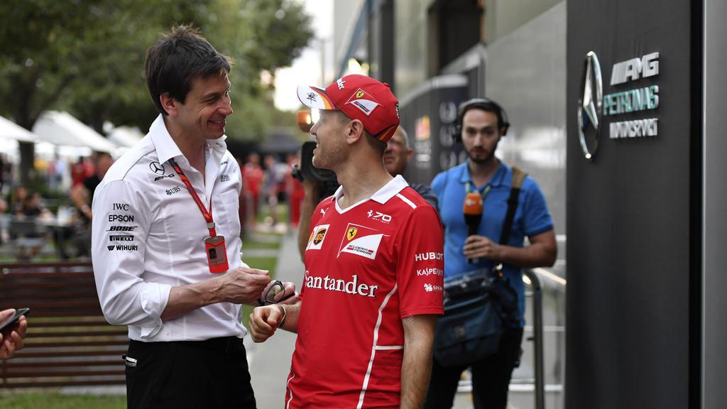 Kehrt Sebastian Vettel nach seiner Ferrari-Zeit zu alter Stärke zurück?