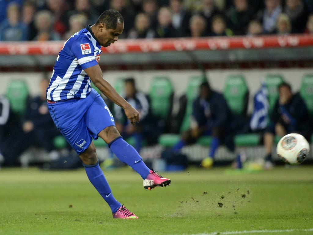 Ronny wechselt zum Siebtligisten Berlin United